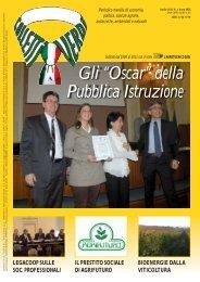 Colletti Verdi aprile 12 - Collegio Nazionale degli Agrotecnici