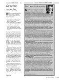 • Geen gouden plannen meer... • Matrozenhof, annex Pepsi ... - WCOB - Page 6