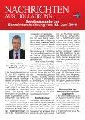 aus hollabruNN - SPÖ - Seite 2