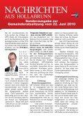 aus hollabruNN - SPÖ - Seite 3