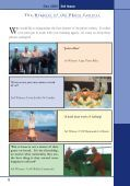 MARLOW NEWSLETTER - Marlow Navigation Training Center - Page 6