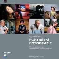 Nahlédnout do Kompendium portrétní fotografie