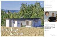 bladet Ditt Hus - HÃ¥ndverksmur