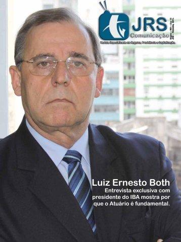 Luiz Ernesto Both - JRS Comunicação