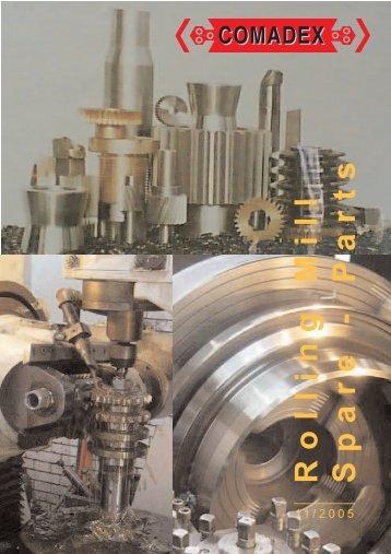 Rolling Mill catalog.qxd