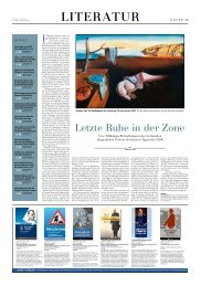 literatur - Berliner Medien Vertrieb