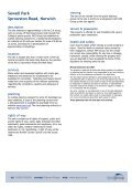 Sewell Park, Norwich - NPS - Page 2