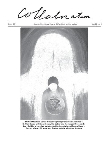 Org auro aurobindo ashram pdf sri