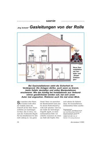 gasleitungen au en verlegt. Black Bedroom Furniture Sets. Home Design Ideas