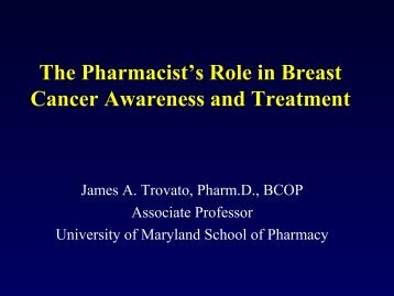 Capecitabine - Free CE Continuing Education online pharmacy ...