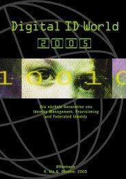 Digital ID World - usp MarCom