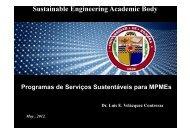 Presentación en PDF - Advances In Cleaner Production