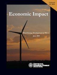 Economic Impact Report - University of Illinois Extension