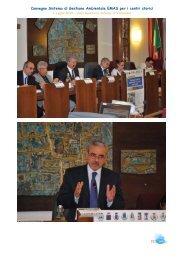 Convegno Sistema di Gestione Ambientale EMAS per i ... - ECO-logica