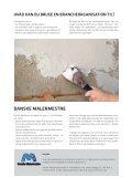 danske malermestre - Håndværksrådet - Page 2