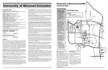 Chicago And Alton Railroad Plat Maps University Of Missouri