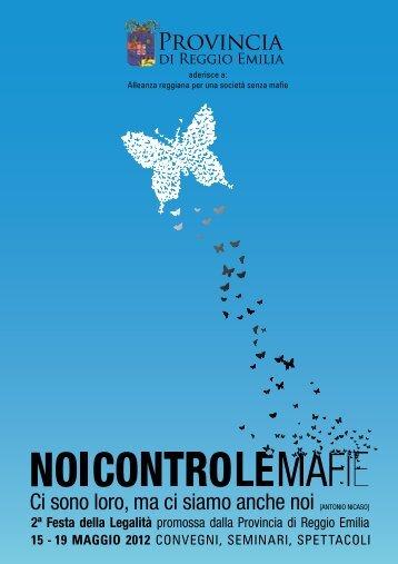 Programma Edizione 2012 (Pdf) - Caracò Editore