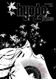 November 2006 - HyogoAJET