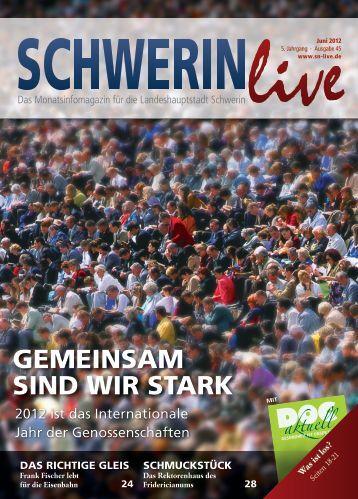 Leistungs- profil: Fußboden- und Wandbeläge - Schwerin Live