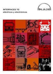 Interfaces eléctricos y electrónicos TG - MANTED