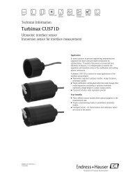Turbimax CUS71D - ThomasNet