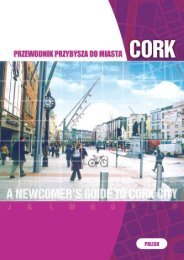 NEWCOMERS GUIDE.QXD - Cork City Council