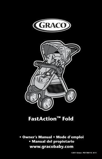 FastAction™ Fold