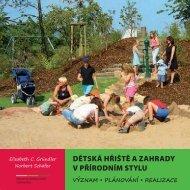 Dětská hřiště a zahrady v přírodním stylu - Ministerstvo životního ...