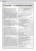 Vang Menighetsblad Vang Menighetsblad - Mediamannen - Page 2