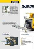 M 80/100 5.5–10.2 m³/min 195–360 cfm - KAESER Kompressorer - Page 2