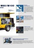 M 80/100 5.5–10.2 m³/min 195–360 cfm - KAESER Kompressorer - Page 3