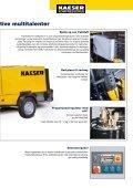 M 80/100 5.5–10.2 m³/min 195–360 cfm - KAESER Kompressorer - Page 5