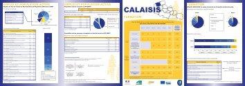 Calaisis - OREF Nord - Pas-de-Calais