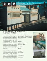 CMU_Profiles_April_2.. - Concrete Masonry Association of ...