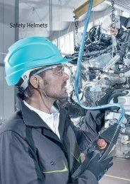 Safety Helmets - UVEX SAFETY