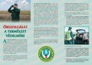 Kiadvány letöltése - Környezetvédelmi és Vízügyi Minisztérium