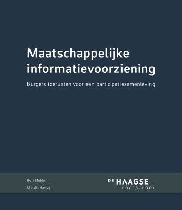 Mulder-Hartog-2015-Maatschappelijke-Informatievoorziening
