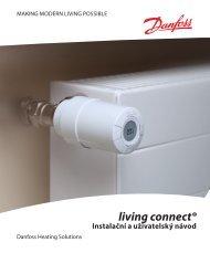 living connect® - Danfoss