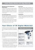 Objet Materials - Objective 3D - Page 3