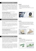 Objet Materials - Objective 3D - Page 6