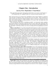 Chapter One - Introduction - StopTheCrime.net