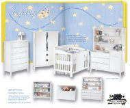 Night Night - Mother Hubbard's Cupboards