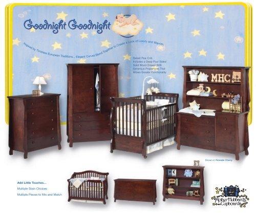 Goodnight Goodnight - Mother Hubbard's Cupboards