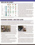 2008 PATUXENT RIVER REPORT CARD - Page 2