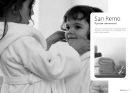 San Remo - Ideal Standard