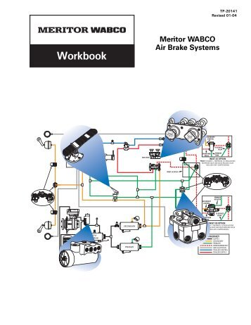 Workbook Meritor WABCO Air Brake Systems