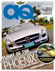Volume 1 Issue 3 - Automobile Association Philippines