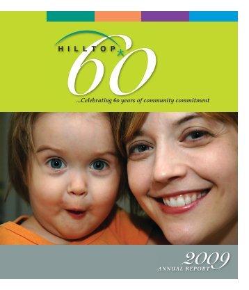 2009 Annual Report - Hilltop