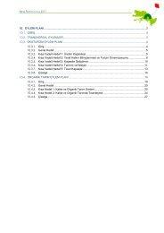 10. eylem planı - Türkiye Seyahat Acentaları Birliği