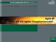 Folien als PDF - Prof. Dr. Stephan Trahasch